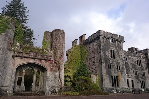 Armadale Castle, Isle of Skye