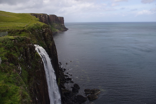 Kilt Rock, Trotternish, Isle of Skye