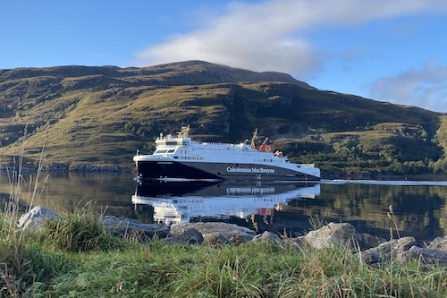 About The Hebridean Explorer