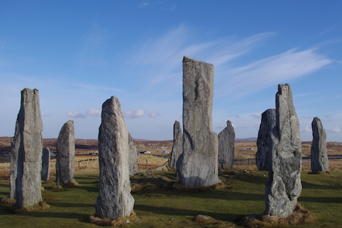 3 Day Outer Hebrides Tour from Inverness