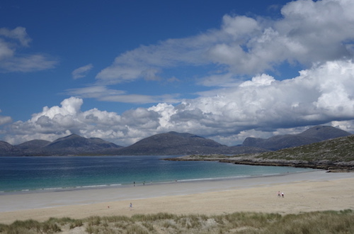 Outer Hebrides Tours from Inverness and Edinburgh