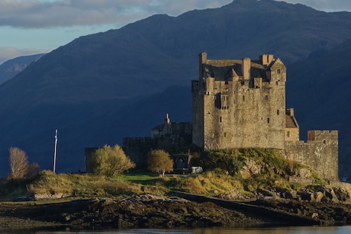 Private Tours of the Scottish Highlands and Islands from Inverness